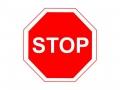 знак запрещает проезд автотранспорта без остановки