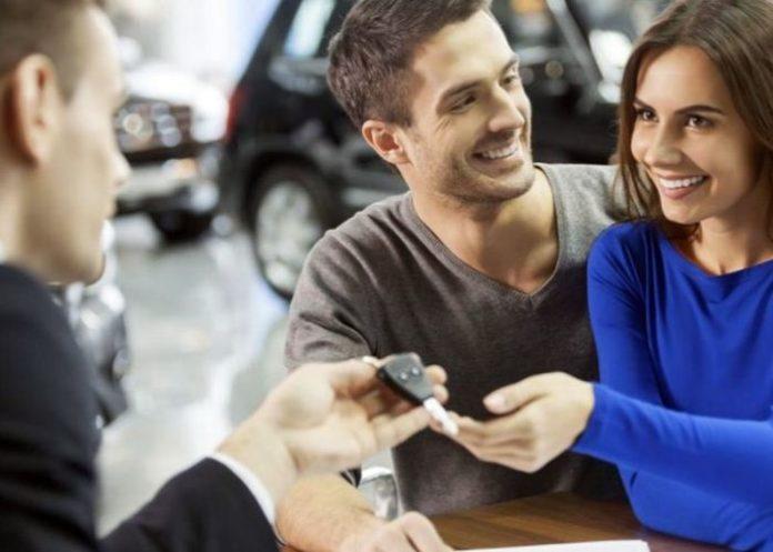 Автокредит без водительского удостоверения