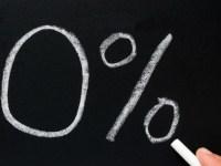 беспроцентный автокредит
