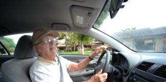 Автокредит без первоначального взноса для пенсионеров