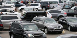 Автокредит на подержанный автомобиль в СПб
