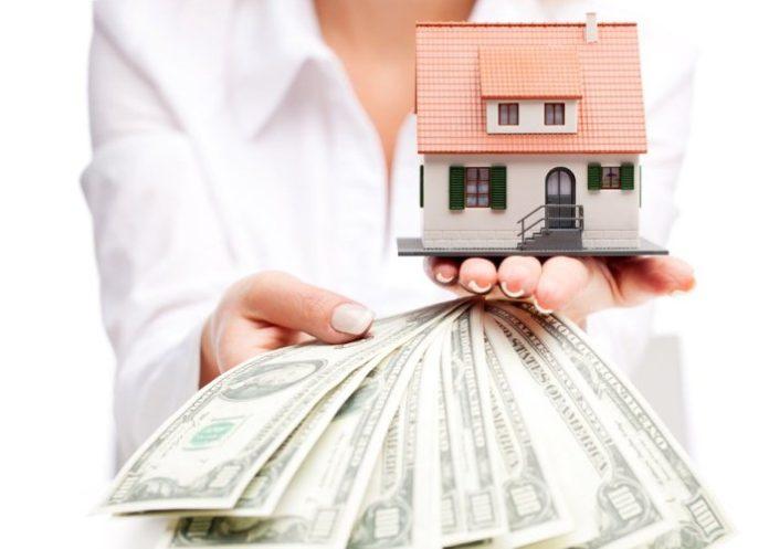 Автокредит под залог недвижимости