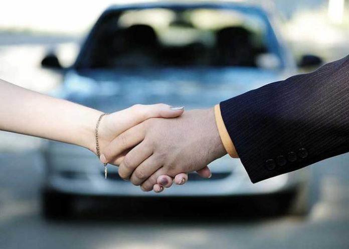 Автокредит у частного лица на автомобиль