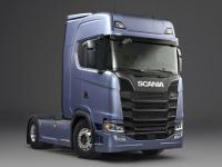 ДТП грузовиков в 2018 году