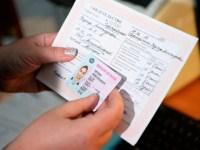 Справка для замены водительского удостоверения в 2017 году