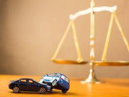Страховая подала в суд на виновника ДТП