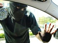Кража водительского удостоверения