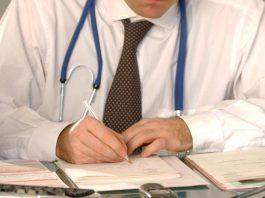 Медицинская справка для замены водительского удостоверения в СПб