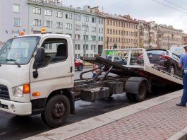 Как забрать машину со штрафстоянки без хозяина