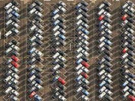 Сколько может стоять машина на штрафстоянке