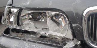 Действия, если повредили машину при эвакуации