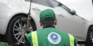 Штраф за эвакуацию автомобиля в 2020 году в Москве