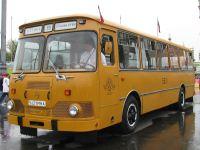 Авария на ЖД переезде с автобусом