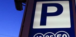 Организация платной парковки.