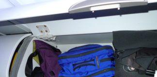 Сколько стоит перегруз багажа в самолете