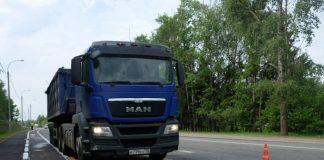 Цена разрешения на перегруз грузового автомобиля