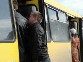 Штраф за перегруз пассажиров