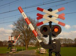 Штраф за проезд ЖД переезда на красный