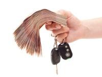 Как продать машину, если закончилось место в ПТС