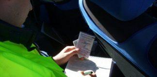 Штраф за просрочку регистрации автомобиля.