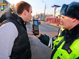 Порядок проверки водителя на состояние опьянения