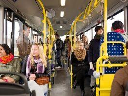 Договор перевозки пассажиров.