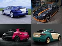 Переоформление цвета автомобиля в ГИБДД