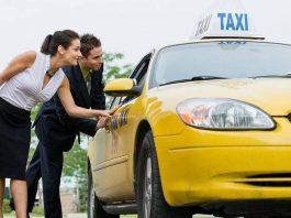 Правила перевозки пассажиров в такси.