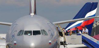 Договор воздушной перевозки пассажира.