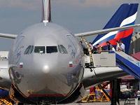Договор воздушной перевозки пассажира