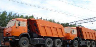 Железнодорожные перевозки негабаритных грузов.