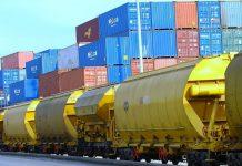 Заявка на перевозку груза железнодорожным транспортом.