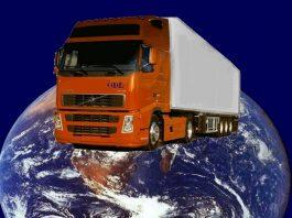 Лицензия на международные перевоз