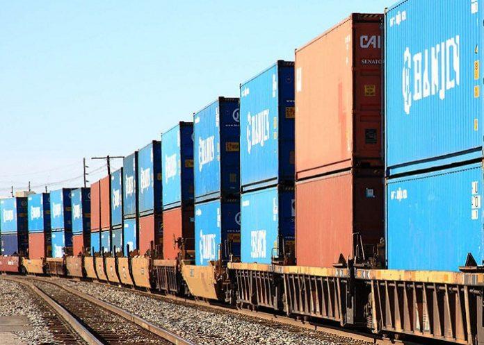 Международные железнодорожные перевозки.