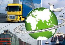 Транспортные компании в жд перевозках.