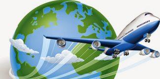 Варшавская конвенция о международных воздушных перевозках.