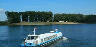 Лицензия на перевозку пассажиров водным транспортом.