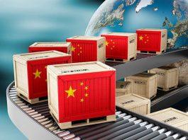 Морские перевозки грузов Россия Китай.