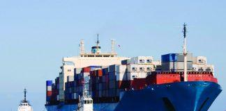 Морские перевозки грузов.