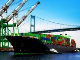 Правила перевозки грузов водным транспортом.