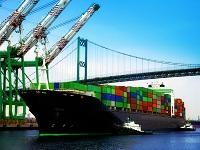 Правила перевозки грузов водным транспортом