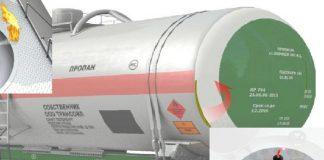 Правила перевозок опасных грузов по железным дорогам.