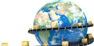 Растаможка грузов из Европы