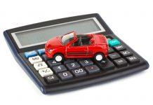 Расчет лизинга автомобиля для юридических лиц