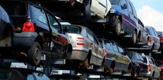 Свидетельство об утилизации транспортного средства для юридических лиц