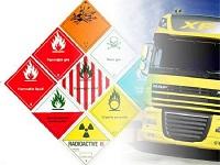 Свидетельство о допуске ТС к перевозке опасных грузов