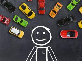 Список автомобилей при лизинге с господдержкой