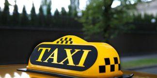 Лицензия на такси без ИП.