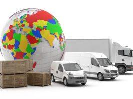Международные перевозки грузов автомобильным транспортом.