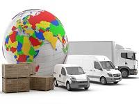 Международные перевозки грузов автомобильным транспортом
